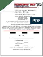 Region 10 Invite - Revised
