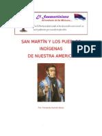 SAN MARTÍN Y LOS PUEBLOS INDÍGENAS
