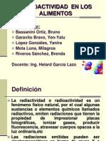 RADIOACTIVIDAENLOSALIMENTOS[1]