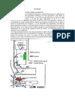 INFORME DEL TECNICO Del Suelo Entre Gasolinera y Centro Comercial