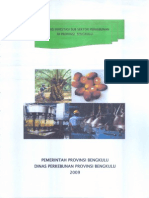 Pembangunan Industri Pengolahan Kelapa Sawit