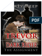 Trevor and the Dark Rider