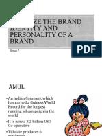 Amul Group7