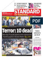 The Standard 17.05.2014