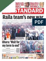 The Standard 19.05.2014