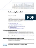 Ip6 Mobile