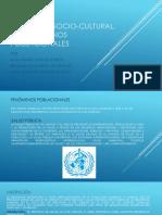 Fenomenos Poblacionales-Desarrollo Sustentable