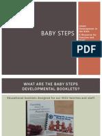 Baby Steps Edu