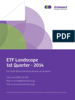 South African Etf Quarterly Review (1)