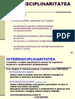 interdisciplinaritatea (1)