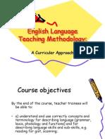 English Language Teaching Methodology_course_1