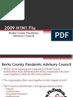 Tips for Caregivers 2009 h1n1 Flu Presentation 97-03