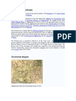 Durand Line Husain