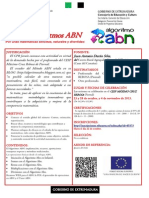 Diptico Abn
