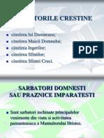 0sarbatorile Crestine Prezentare Power Point