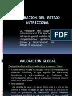 Semana 5 y 6 Estado Nutricional