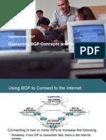 BGP Report