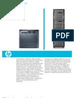 HP Integrity Rx7640 Server