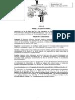 Convocatoria de Plaza PCI en La Facultad de Veterinaria