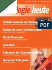 Soziologieheute Aprilausgabe2009 Scribd