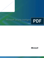 Microsoft Security Intelligence Report Volume 7 Jan-Jun2009