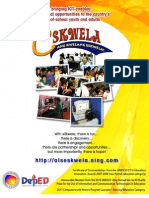 Eskwelaend of Projectbooklet 110430015635 Phpapp02