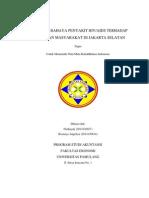 Tugas Kuliah Bhs Indo Dan Pendahuluan