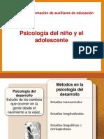Psicologia Niño y Adolesc_Cap10