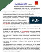 Informativo Caso Bancoop 18 05 14
