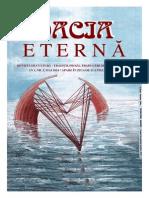 Dacia eterna, nr. 2,  Mai 2014