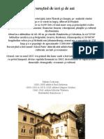 Bucuresti - Trecut Si Prezent