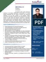Afsal_Mechanical _ Technical Engineer_28 APR 2014