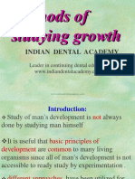 Methods of Gaining Space Ext / orthodontic courses by Indian dental academy