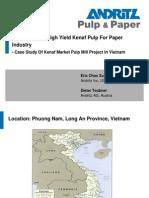 Kenaf Vietnam