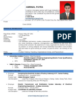 CV Ari Amrinal Putra, ST