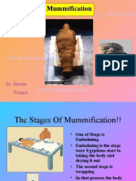 Mummification Secrets!