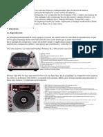 manual DJ