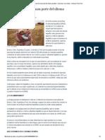 75 Quechuismos Forman Parte Del Idioma Español » Nacional _ Los Andes » Noticias Puno Perú