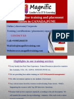 Sap MM Online Training and Placement Classes in CANADA,PUNE