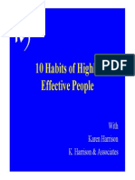10 Habits of Highly Effective People_Karen Harrison1 Pp