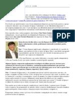 Finanças Igreja - Entrevista