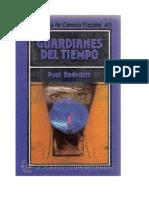 040. Guardianes Del Tiempo - Poul Anderson