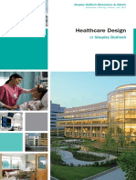 Healthcare Brochure
