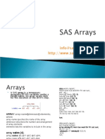SAS Slides 6