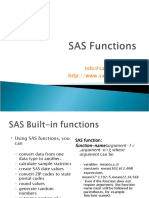 SAS Slides 5
