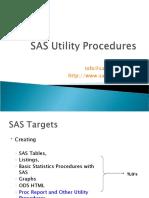 SAS Slides 11