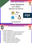 Sistemas Operativos Breddy Soto
