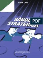 Gandire Strategica