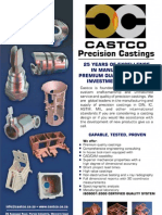 Castco Precision Castings