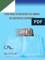 Guia Registro Libros